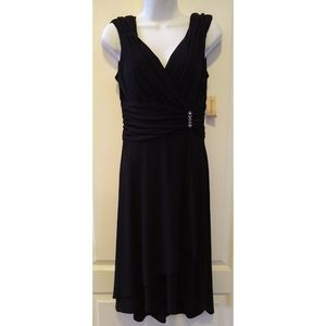 Dress Barn Collection Little Black Dress - Size 6